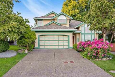 House for sale at 2655 Granite Ct Coquitlam British Columbia - MLS: R2478712