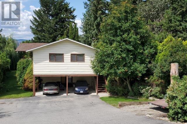House for sale at 2655 Naramata Rd Naramata British Columbia - MLS: 186767
