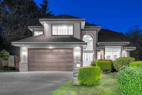House for sale at 2656 Granite Ct Coquitlam British Columbia - MLS: R2434759