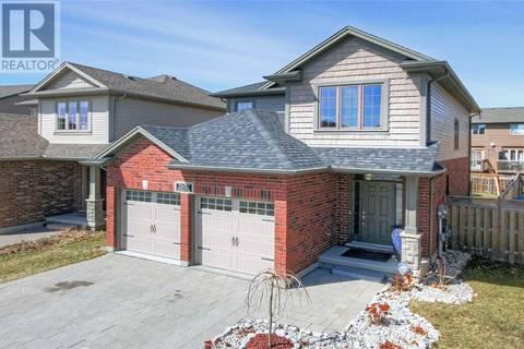 House for sale at 2657 Bateman Tr London Ontario - MLS: 193212