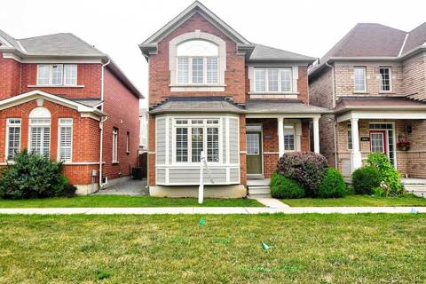 House for sale at 2657 Bur Oak Ave Markham Ontario - MLS: N4565885