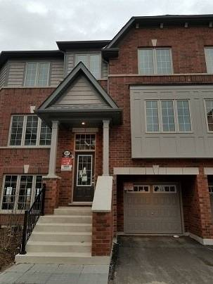 Townhouse for rent at 2657 Deputy Minister Path Oshawa Ontario - MLS: E4633842