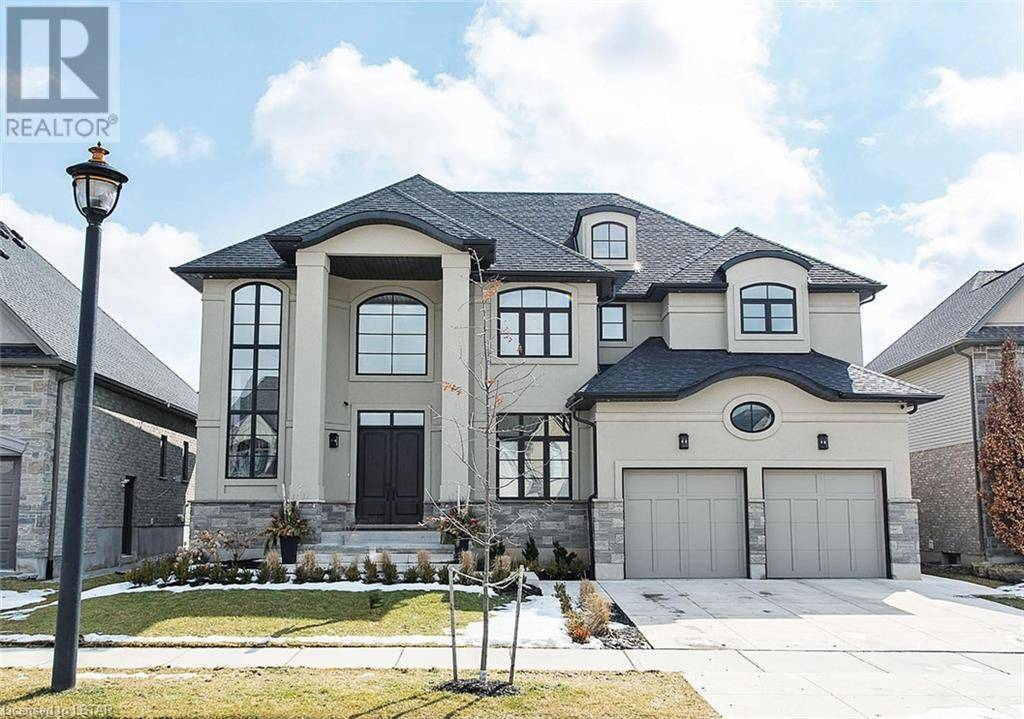 House for sale at 2657 Torrey Pines Wy London Ontario - MLS: 248092