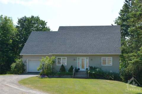 House for sale at 2658 River Rd Manotick Ontario - MLS: 1199472