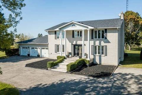 House for sale at 2659 Head Rd Scugog Ontario - MLS: E4729444