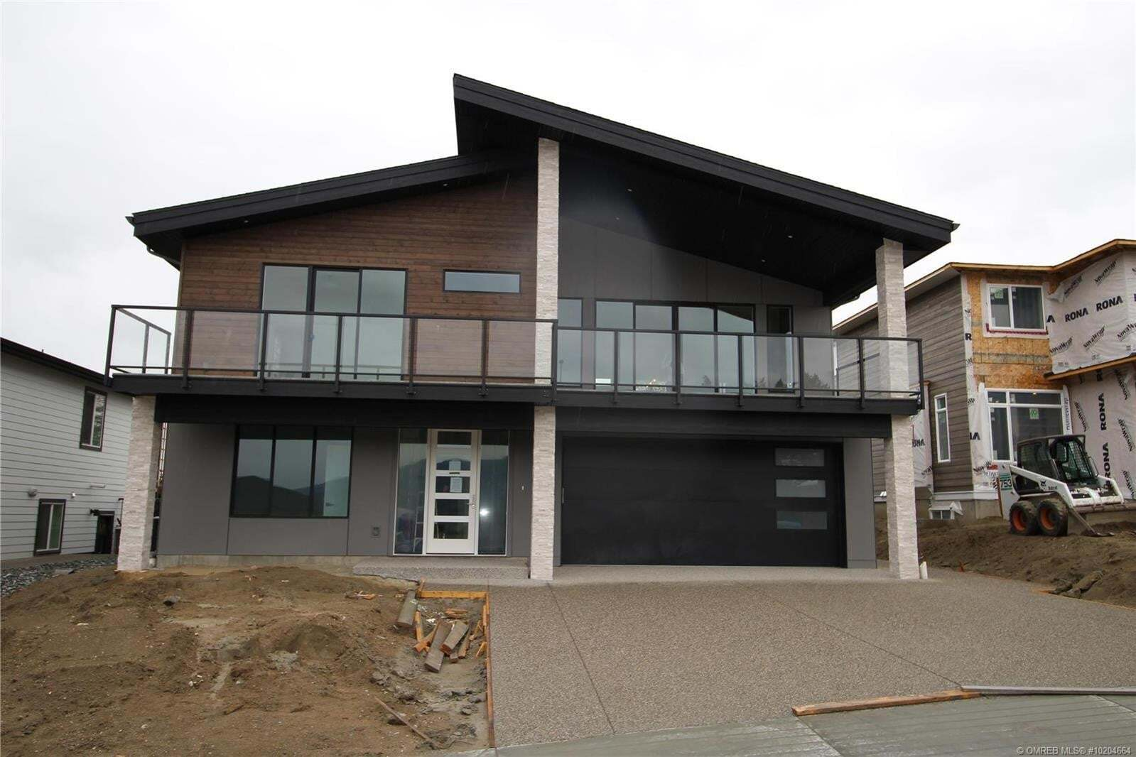 House for sale at 2659 Koyama Rd Lake Country British Columbia - MLS: 10204664