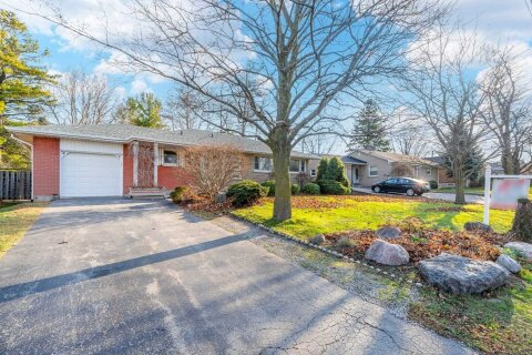 House for sale at 2659 Prestonvale Rd Clarington Ontario - MLS: E4997187