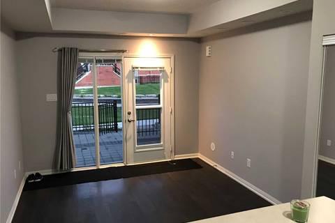 Apartment for rent at 250 Sunny Meadow Blvd Unit 266 Brampton Ontario - MLS: W4609958