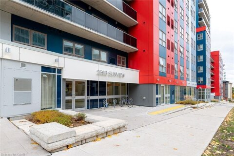 Home for sale at 258B Sunview St Unit 266 Waterloo Ontario - MLS: 40048834