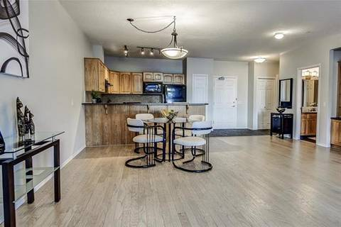 Condo for sale at 3000 Marda Li Southwest Unit 266 Calgary Alberta - MLS: C4287386