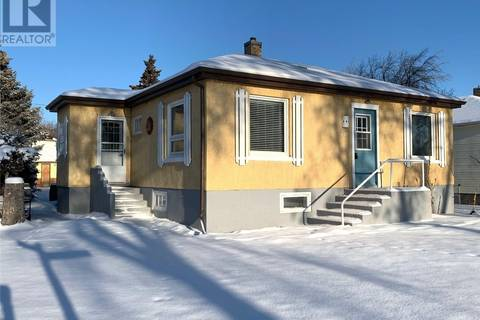 House for sale at 266 8th Ave W Melville Saskatchewan - MLS: SK767574