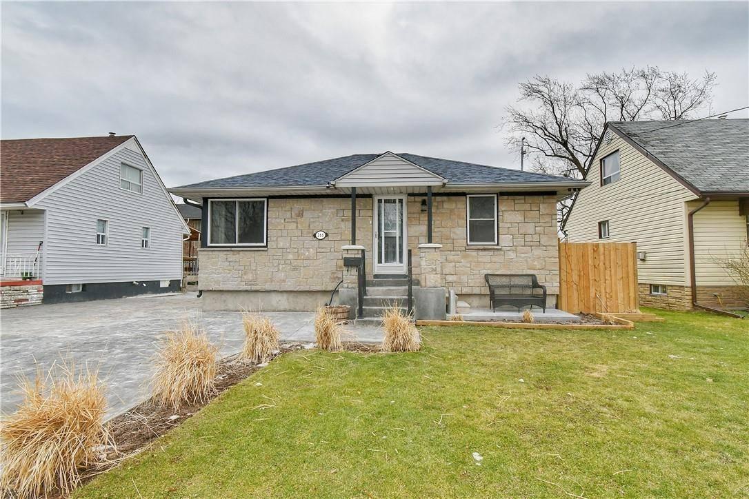 House for sale at 266 Adair Ave N Hamilton Ontario - MLS: H4068890