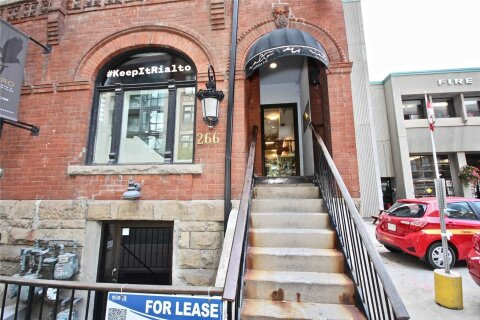 Commercial property for lease at 266 Adelaide St Toronto Ontario - MLS: C4967297