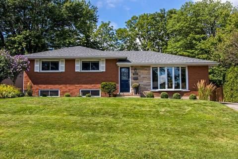 House for sale at 266 Alma Ln Hamilton Ontario - MLS: X4553846
