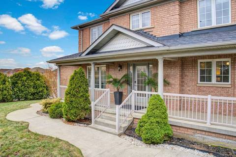 House for sale at 266 Brisdale Dr Brampton Ontario - MLS: W4738604
