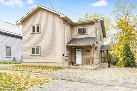 Townhouse for sale at 266 Canice St Orillia Ontario - MLS: S4995239
