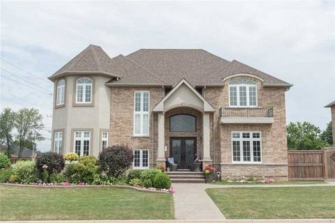 House for sale at 266 Dewitt Rd Hamilton Ontario - MLS: X4589960
