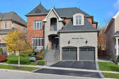 House for sale at 266 Eaton St Halton Hills Ontario - MLS: W4963397