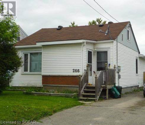 House for sale at 266 Elizabeth St Midland Ontario - MLS: 252387