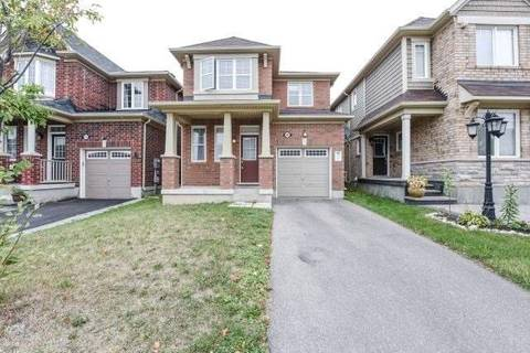 House for sale at 266 Gleave Terr Milton Ontario - MLS: W4599165