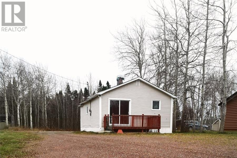 House for sale at 266 Grenfell Ht Grand Falls-windsor Newfoundland - MLS: 1223436