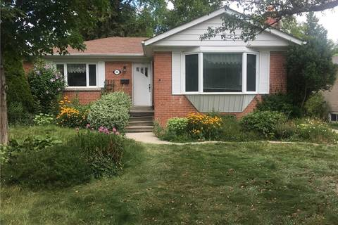 House for rent at 266 Horsham Ave Toronto Ontario - MLS: C4541581