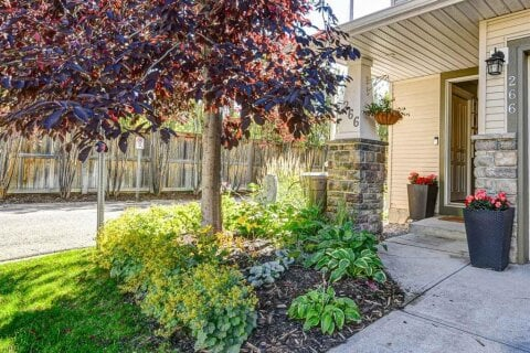Townhouse for sale at 266 Inglewood Gr SE Calgary Alberta - MLS: A1032724