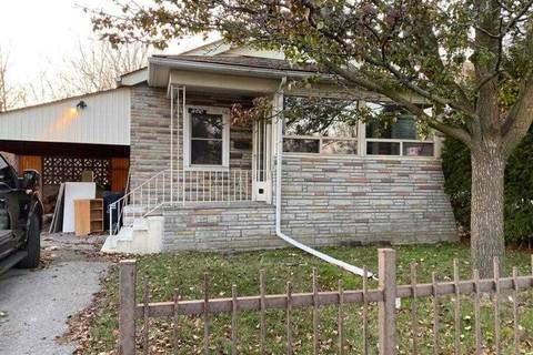 House for rent at 266 Kennedy Rd Toronto Ontario - MLS: E4650726