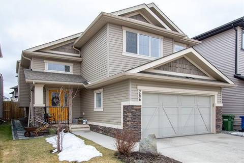 House for sale at 266 Kings Heights Dr Southeast Airdrie Alberta - MLS: C4242773