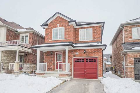 House for sale at 266 Lageer Dr Whitchurch-stouffville Ontario - MLS: N4691688