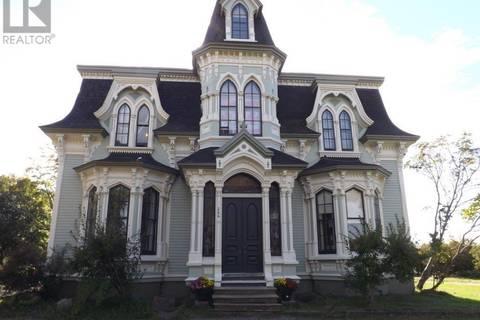 Townhouse for sale at 266 Lancaster Ave Saint John New Brunswick - MLS: NB022181