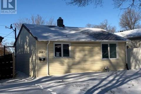 House for sale at 266 Lorne St N Regina Saskatchewan - MLS: SK790372