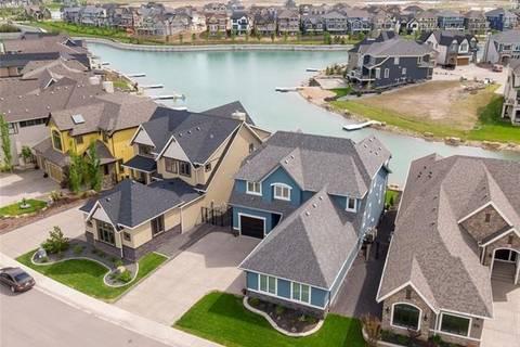 House for sale at 266 Mahogany Manr Southeast Calgary Alberta - MLS: C4253467