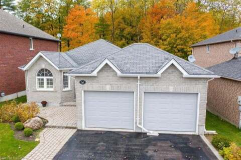 House for sale at 266 Mapleton Ave Barrie Ontario - MLS: 40028767