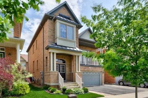 House for sale at 266 Mccready Dr Milton Ontario - MLS: W4782196