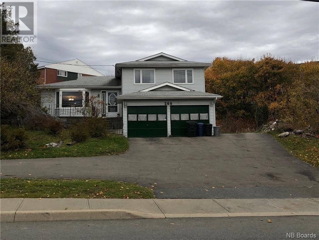 House for sale at 266 Millidge Ave Saint John New Brunswick - MLS: NB036685