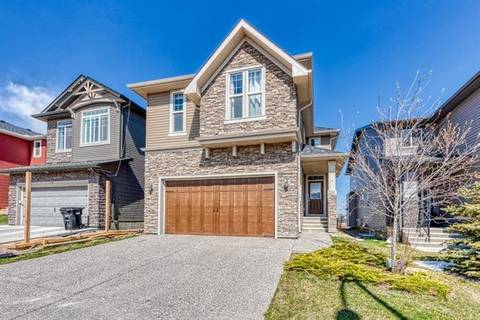 House for sale at 266 Nolan Hill Blvd Northwest Calgary Alberta - MLS: C4243244