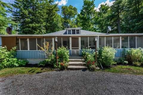 House for sale at 266 Pleasant Point Rd Kawartha Lakes Ontario - MLS: X4820804