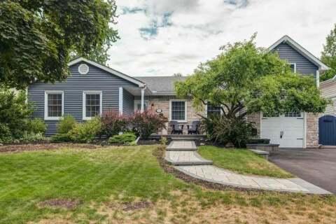 House for sale at 266 Poplar Dr Burlington Ontario - MLS: W4829066