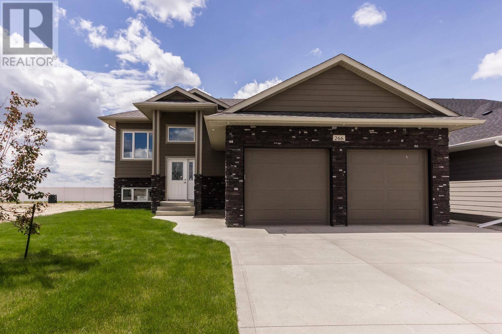 House for sale at 266 Prairie Dawn Dr Dundurn Saskatchewan - MLS: SK779399