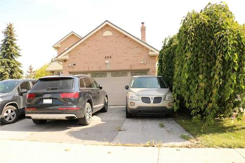 House for sale at 266 Ravenscroft Rd Ajax Ontario - MLS: E4591303