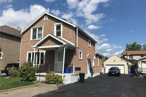 Townhouse for sale at 266 Scholfield Ave South Welland Ontario - MLS: 30723194