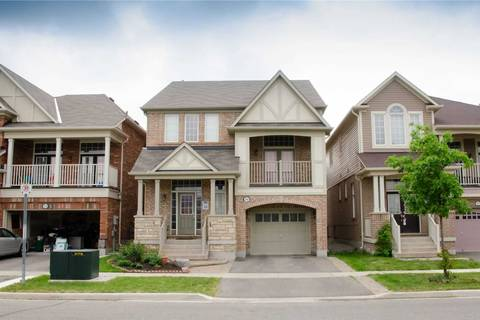House for rent at 266 Schreyer Cres Milton Ontario - MLS: W4610386