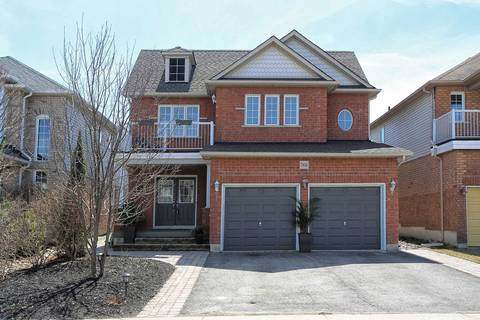 House for sale at 266 Sprucewood Cres Clarington Ontario - MLS: E4421260