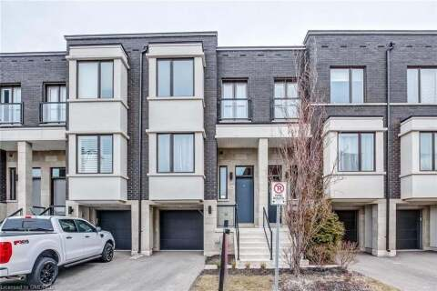 Townhouse for sale at 266 Vellwood Common Oakville Ontario - MLS: 30811915