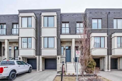 Townhouse for sale at 266 Vellwood Common  Oakville Ontario - MLS: W4901191