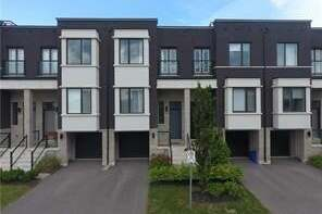 Townhouse for sale at 266 Vellwood  Oakville Ontario - MLS: O4900892