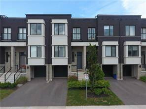 Townhouse for sale at 266 Vellwood  Oakville Ontario - MLS: O4700689