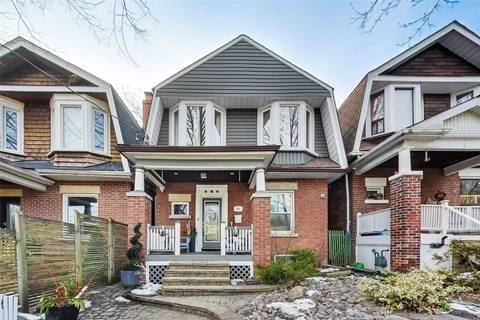 House for sale at 266 Waverley Rd Toronto Ontario - MLS: E4702302