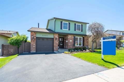 House for sale at 2660 Cavendish Dr Burlington Ontario - MLS: W4768096